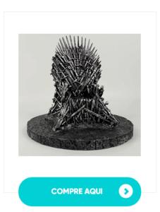 Compre vários produtos do Game of Thrones e pague com a garantia do EBANX, com boleto bancário, EBANX Dollar Card ou transferência bancária