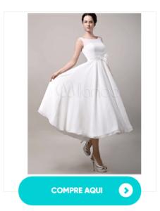 vestidos de noiva na Milanoo