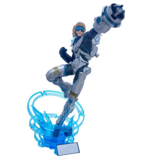 pulsefire-ezreal-role-playing-toy-ebanx-gerabest-league-of-legends