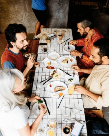 experimente experiencias gastronómicas únicas e incríveis no rio de janeiro